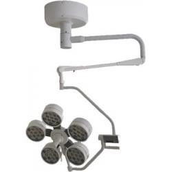 Бестеневая операционная лампа LED-5