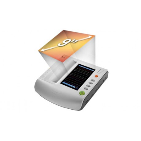 1212 - двенадцатиканальный цифровой электрокардиограф
