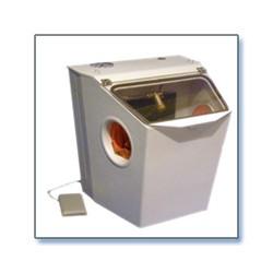 Пескоструйный аппарат для предварительной обработки изделий (ПАПО)