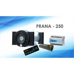 Рекуператор PRANA - 250