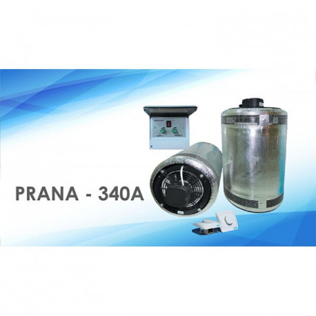 Рекуператор PRANA - 340A