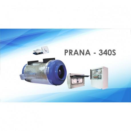 Рекуператор PRANA - 340S