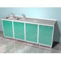 Стерилизационный мебельный комплект-M22