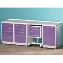 Комплект мебели 3
