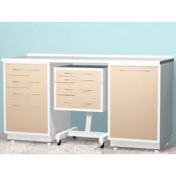 Комплект мебели 4