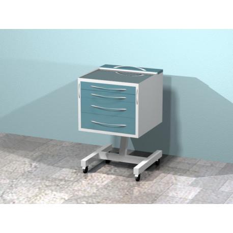 Медицинский столик AR 34.1M