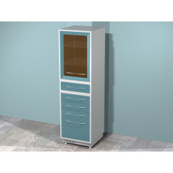 Медицинский шкаф AR 64