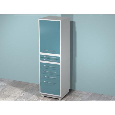 Медицинский шкаф AR 66C
