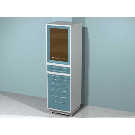 Медицинский шкаф AR 69C