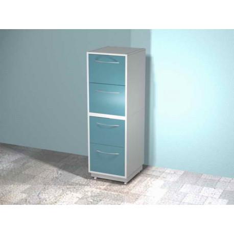 Медицинский шкаф AR 75
