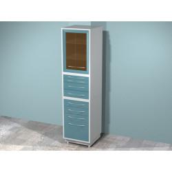 Медицинский шкаф AR 87C