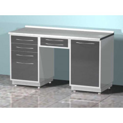 Стол лабораторный AR L05