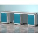 Стол лабораторный AR L21