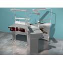 Стол зуботехнический AR E23