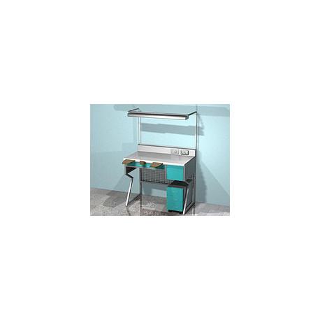 Стол зуботехнический AR E92