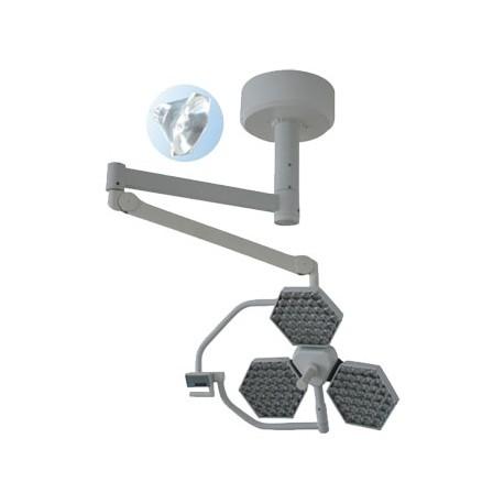 Безтеневая операционная лампа 02-LED-3