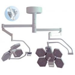 Бестеневая операционная лампа 02-LED 3 + 5