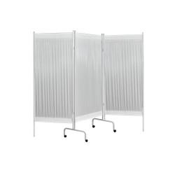 Ширма для кабинетов и палат трехсекционная ШП-3