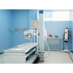 Расчет рентген защиты