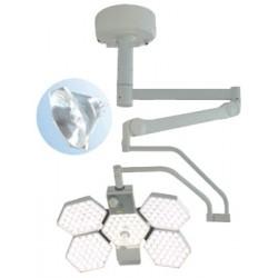 Бестеневая операционная лампа 02-LED-5