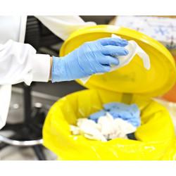 Утилизация медицинских и клинических отходов