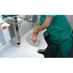 Сантехника клиники