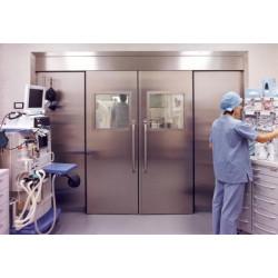 Двери для операционных